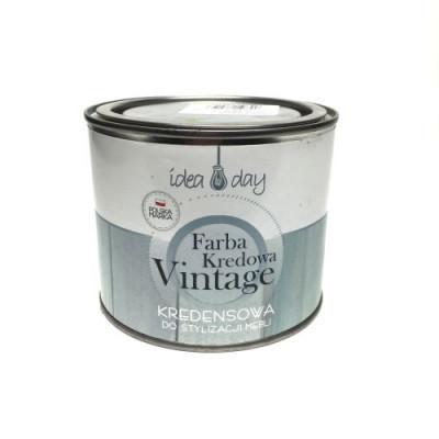 Фарба крейдова IDEA DAY 500мл  оливково-сірий