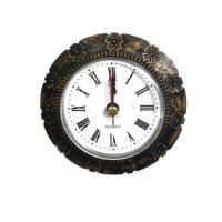 Часовая капсула №1 8см (под отв.55мм) A-4