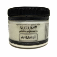 Фарба акрил. металік Aurum перлина 100г