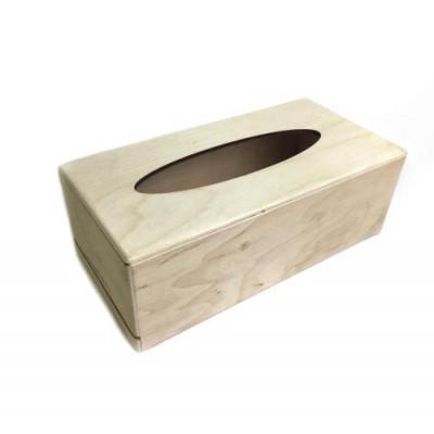 Коробка д/серветок  23*12*8