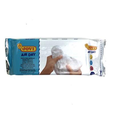 Паста самозатвердіваюча JOVI Air Dry біла 250г