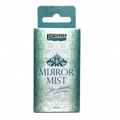 Спрей Ефект дзеркала Pentart 10мл для пластику