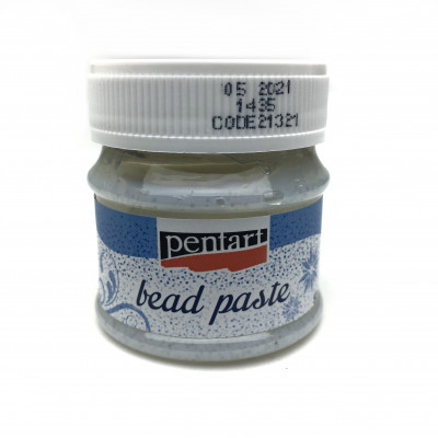 Паста кришталева Pentart  50мл