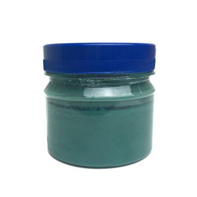 Фарба крейдова IDEA DAY 100мл  темно-зелений