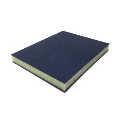 Шліфмат BLUE SUPERFINE (500-600) 123*98*13