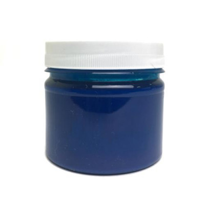 Фарба таблична ROYAL 100мл синя