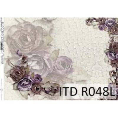 Бумага рисовая ITD A3 - R048L