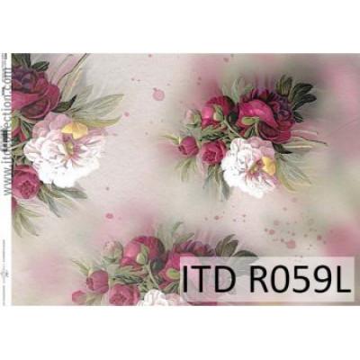 Бумага рисовая ITD A3 - R059L