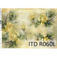 Бумага рисовая ITD A3 - R060L