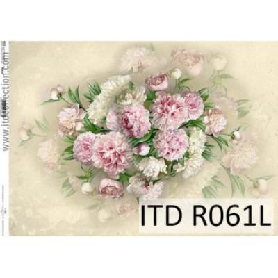 Бумага рисовая ITD A3 - R061L
