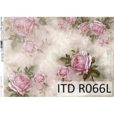 Бумага рисовая ITD A3 - R066L