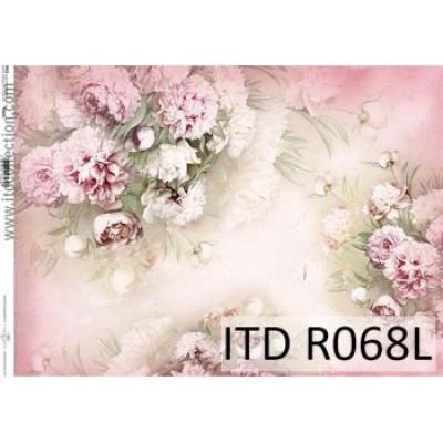 Бумага рисовая ITD A3 - R068L