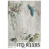 Бумага рисовая ITD A4 - R1185