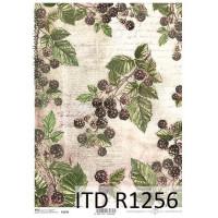 Бумага рисовая ITD A4 - R1256