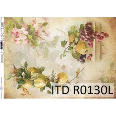Бумага рисовая ITD A3 - R0130L