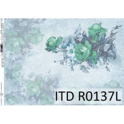 Бумага рисовая ITD A3 - R0137L