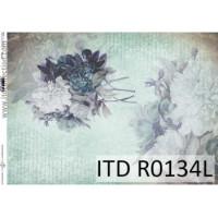 Бумага рисовая ITD A3 - R134L