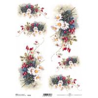 Бумага рисовая ITD A4 - R1101