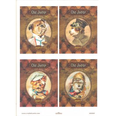 Craftskrynia  A4 003680