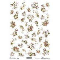 Бумага рисовая ITD A4 - R1448