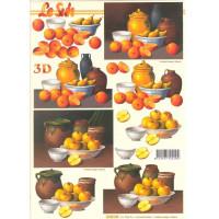 Бумага для 3Д - Техники А4 4169.761