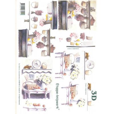 Бумага для 3Д - Техники А4 4169165