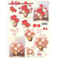 Бумага для 3Д - Техники А4 4169.857