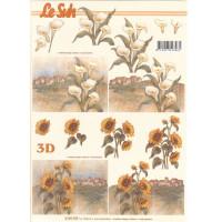 Бумага для 3Д - Техники А4 4169.759
