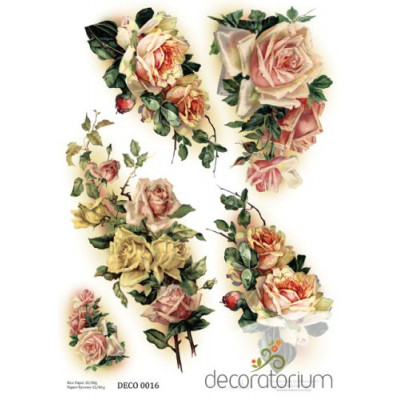 Decoratorium A4 - DECO0016