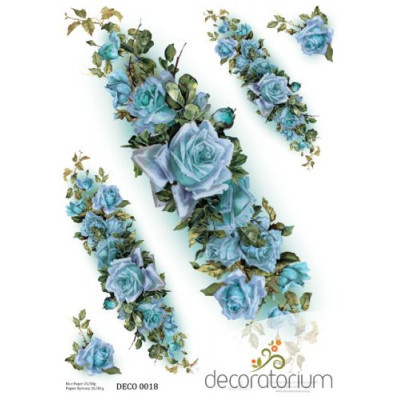 Decoratorium A4 - DECO0018