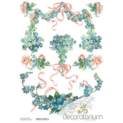 Decoratorium A4 - DECO0021
