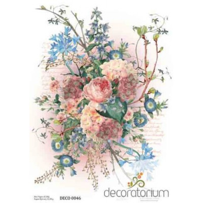 Decoratorium A4 - DECO0046
