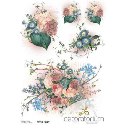 Decoratorium A4 - DECO0047