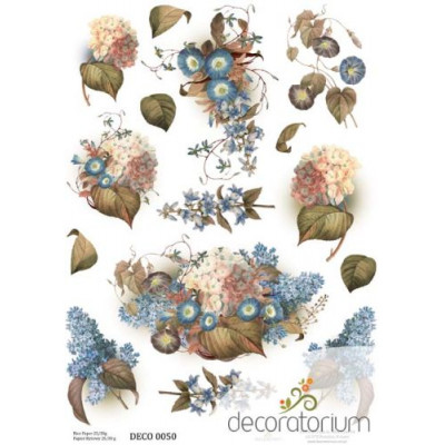 Decoratorium A4 - DECO0050