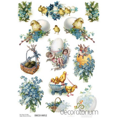 Decoratorium A4 - DECO0052