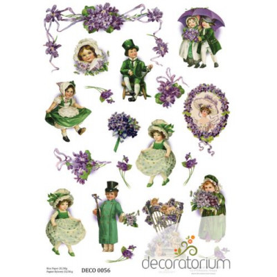 Decoratorium A4 - DECO0056