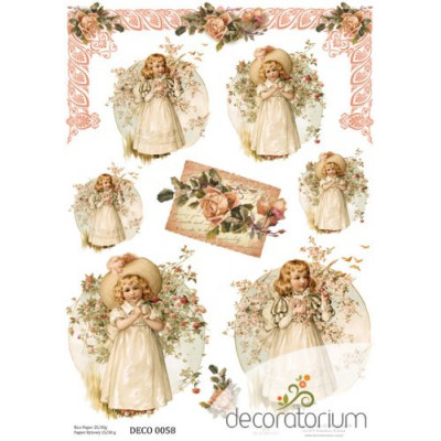 Decoratorium A4 - DECO0058