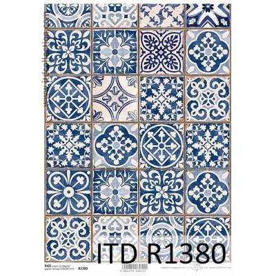 Бумага рисовая ITD A4 - R1380