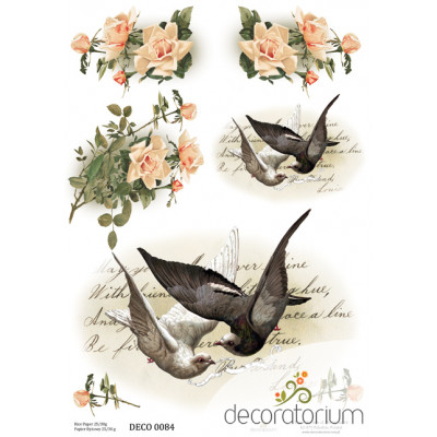 Decoratorium A4 - DECO0084