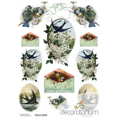 Decoratorium A4 - DECO0080