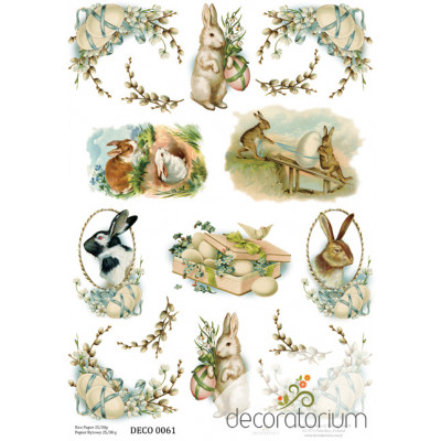 Decoratorium A4 - DECO0061