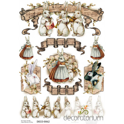 Decoratorium A4 - DECO0062