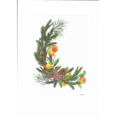 Craftskrynia  A5 002303