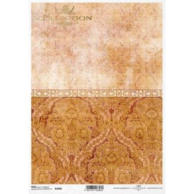 Бумага рисовая ITD A4 - R1898