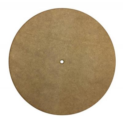 Основа для годинника кругла Д-28см