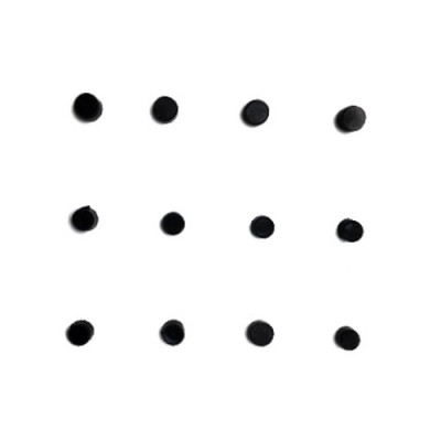 Набор для циферблата - точки