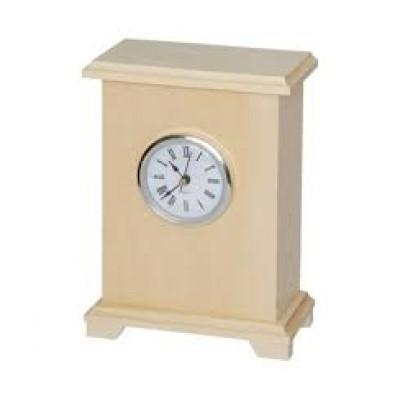 Годинник стоячий з циферблатом (П) 14 * 7 * 19,5