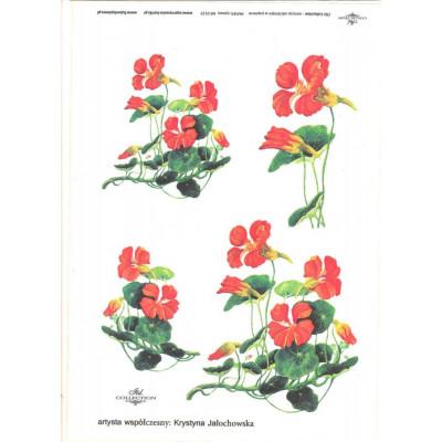 Бумага рисовая ITD A4 - R125