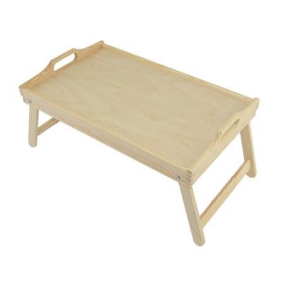 Піднос-столик розкладний  50*30*7 (П)