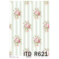 Бумага рисовая ITD A4 - R621